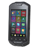 ECTACO SpeechGuard TLX English <-> Spanish: Rugged World Travel Smartphone, Voice Translator & Language Assistant
